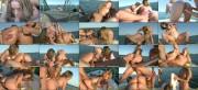 Kaylee Evans, Sierra Sanders - Captain booty (2013/HD/1080p/720p)