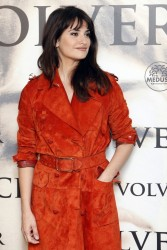 Penelope Cruz - 'Volver A Nacer' photocall in Madrid 1/10/13