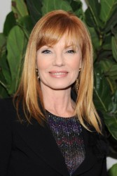 Marg Helgenberger - Dom Perignon &amp;amp; W Magazine celebrates the Golden Globes party in LA 1/11/13