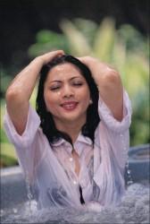 foto hot artis cut keke di majalah dewasa indonesia