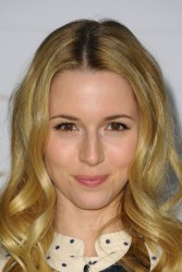 Alona Tal - LoveGold Celebrates 2013 Golden Globe Nominee Julianne Moore in West Hollywood 1/12/13