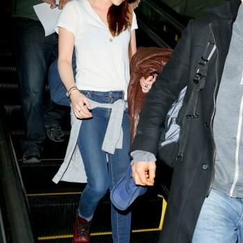 Kristen Stewart - Imagenes/Videos de Paparazzi / Estudio/ Eventos etc. - Página 31 7655a5231917627