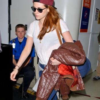 Kristen Stewart - Imagenes/Videos de Paparazzi / Estudio/ Eventos etc. - Página 31 876e62231916110