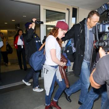 Kristen Stewart - Imagenes/Videos de Paparazzi / Estudio/ Eventos etc. - Página 31 A4152e231917031