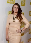 Sophie Simmons - Fox Golden Globe party in Beverly Hills 1/13/13