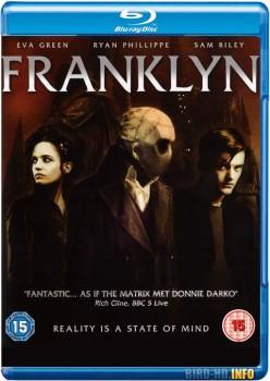 Franklyn 2008 m720p BluRay x264-BiRD