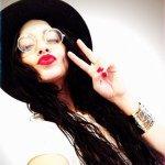 Vanessa Hudgens Instagram Photos