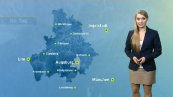 Anna Gröbel -Augsburg TV -Allemagne Af34b9232629818