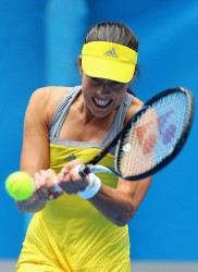 Ana Ivanovic - 2013 Australian Open Day 5 in Melbourne 1/18/13