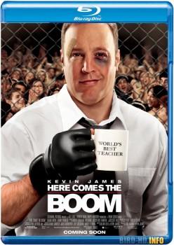 Here Comes the Boom 2012 m720p BluRay x264-BiRD