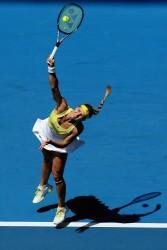 Maria Kirilenko - 2013 Australian Open Day 6 in Melbourne 1/19/13