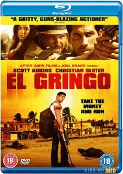 El Gringo 2012 m720p BluRay x264-BiRD