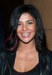 "Jessica Szohr - ""Beware Of Mr. Baker' screening in Hollywood 1/23/13"