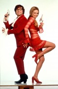 Остин Пауэрс: Шпион, который меня соблазнил / Austin Powers: The Spy Who Shagged Me (1999) 8b389d234256360