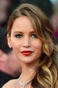 Jennifer Lawrence -  19th Annual Screen Actors Guild Awards in Los Angeles - (Jan 27, 2013)