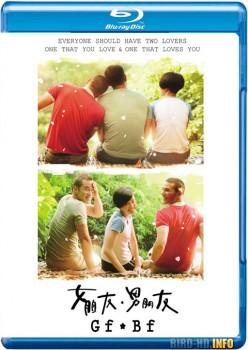 Girlfriend Boyfriend 2012 m720p BluRay x264-BiRD
