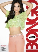 Lucy Hale -  Sneak Peek at new Bongo ads *ADDS*