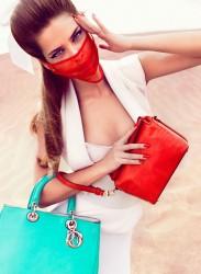Barbara Palvin Vogue Spain Feb 2013 x 9