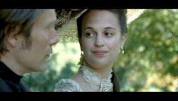 Kochanek królowej / A Royal Affair (2012)      PL.DvDrip.XviD-SmokET  +rmvb Lektor PL