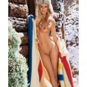 Gatas QB - Karina Marie Playmate Playboy Portugal Fevereiro 2013