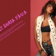 Gatas QB - Natalie Borda d'Água Men's Stuff #11 | Janeiro 2013