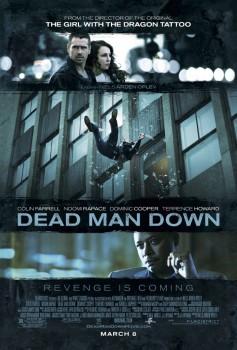 ���� ��� �������� / Dead Man Down (2013)