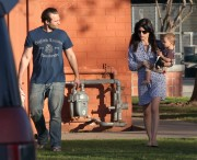 db27f1235657785 Selma Blair takes her son Arthur to a park in Los Angeles (Feb 3)   45 HQ candids
