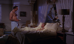 James Bond Pozdrowienia z Rosji / James Bond From Russia With Love (1963) PL.720p.BDRip.XviD.AC3-ELiTE  Lektor PL