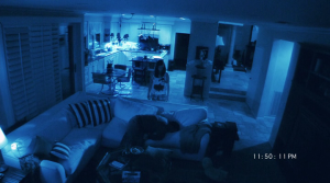 Paranormal Activity 4 (2012) THEATRiCAL.PL.480p.BDRip.XviD.AC3-ELiTE + x264 / Lektor PL *dla EXSite.pl*
