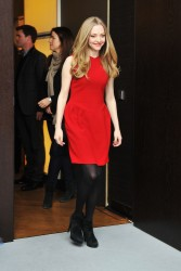 Amanda Seyfried - 'Lovelace' photocall at 63rd Berlinale Int. Film Festival in Berlin 2/9/13