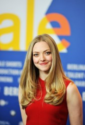 Amanda Seyfried - 'Lovelace' press conference at 63rd Berlinale Int. Film Fest in Berlin 2/9/13