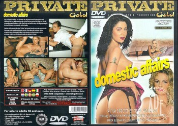 Private - Gold 39 - Domestic Affairs