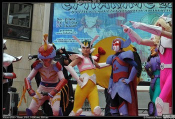 Cosplays Go ! A07127237277392