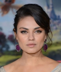 Mila Kunis - 'Oz The Great And Powerful' premiere in Hollywood 2/13/13