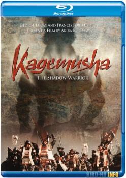 Kagemusha 1980 m720p BluRay x264-BiRD