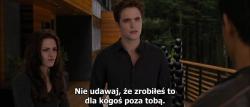 """Saga """"Zmierzch"""": Przed �witem. Cz�� 2 / The Twilight Saga Breaking  Dawn Part 2 (2012) PLSUBBED.DVDRip.XviD.AC3-inTGrity Napisy PL  +rmvb  *Dla EXSite.pl*"""
