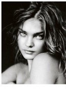 Natalia Vodianova � Marie Claire UK � March 2013 (x7)