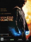 Я четвертый / I Am Number Four (Алекс Петтифер, Тимоти Олифант, Тереза Палмер, 2011) Cceb9d237741230