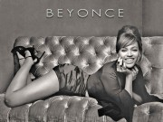 Beyonce Knowles : Very Sexy Wallpapers x 8