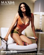 Morgan Webb - Maxim Online Photoshoot -=ARCHIVE=-