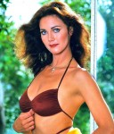 Lynda Carter: Misc. x 5
