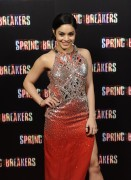Vanessa Hudgens - Spring Breakers premiere in Madrid 2/21/13
