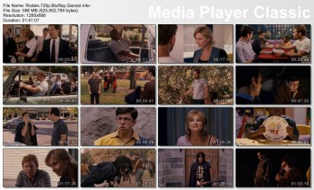 Download Role Models (2008) UNRATED BluRay 720p 600MB Ganool