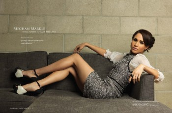 Meghan Markle | Photo Collection