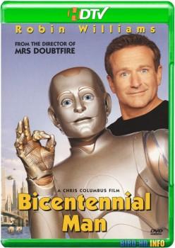 Bicentennial Man 1999 m720p HDTV x264-BiRD