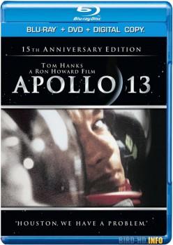 Apollo 13 1995 m720p HDDVD x264-BiRD