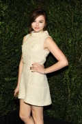 Chloe Moretz - Chanel Pre-Oscar Dinner Party 2/23/13 adds
