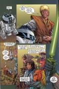 Star Wars - Jedi Academy - Leviathan