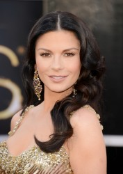 Catherine Zeta-Jones - 85th Annual Academy Awards in Hollywood 2/24/13