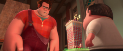 Ralph Demolka / Wreck-It Ralph (2012)  PLDUBB.720p.BRRip.AC3.XviD.CiNEMAET-Smok Dubbing PL   +rmvb